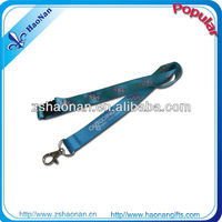 2015 hot sale eco-friendly various lanyard with Safety Break away clasp