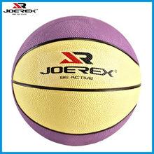 Rubber Basketball, Kids Sporting 3# RUBBER BASKETBALL JB03 JOEREX