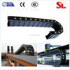 Soler PA66 Series Cable Chain/ Plastic Energy Chain/ Plastic Drag Chain