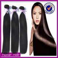 Alibaba Express 7A raw unprocessed virgin remy brazilian human wholesale hair weave distributors