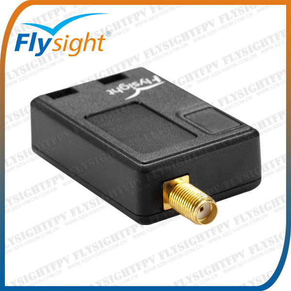 H1312 Flysight TX5807 Wireless 32CH 5.8GHz FPV 700mW RF Transmitter with PPM Function 6-28V for RC 250 Quadcopter RTF Helicopter
