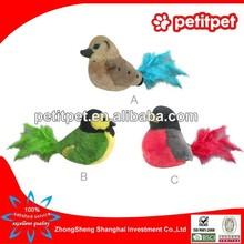 cat teaser stick toy/rabbit fur cat toy/talking cat toy