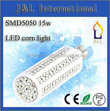 LED corn light series 15w illumination for the house