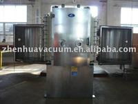 Multi-arc Ion Coating Machine for watches & clock