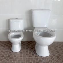 WC tocador de cerámica