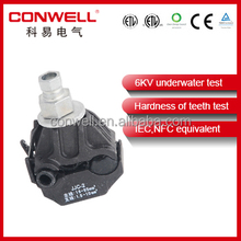 1kv UV protection insulation puncture clamp clamp manufacturers