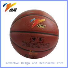 High Quality Supebric Offical Size 7 Outdoor Basketball