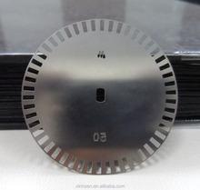 high precision etching encoder disk wheel