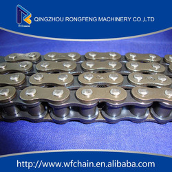 Hot sales motorcycle drive chain, chinese motorcycles