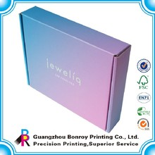 Alibaba china new products offset printing small empty shoe boxes