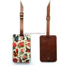 funny luggage tag AS PROMOTION GIFT