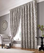 rubber backed curtains waterproof window curtain
