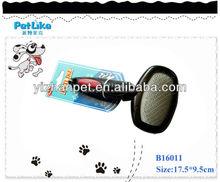 2015 New Product stylish design pet dog grooming brush