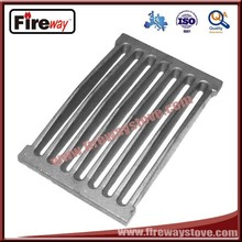 Cast iron material grate for sale