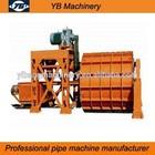 confiável de suspensão de drenagem de concreto da tubulação que faz a máquina