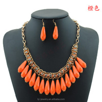 Fashion european design one dollar wholesale jewelry
