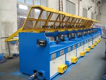 LZ8-600 Low carbon wire drawing machine