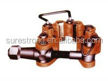 API 7K All Sizes Safety Clamps from Surestrong