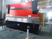 cnc hydraulic press brake bending 4 mm carbon steel hydraulic press brake bending 2 mm stainless steel