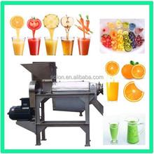 45 cramped construction easy operation automatic orange juicer machine