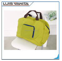 foldable shoulder travel duffel bags