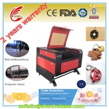 2015 NEW shenhui laser cutting and engraving machine with TUV CE skype:liu.cnlaser