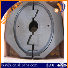 Hot Selling!!! High Quality Cameron BOP Blind Shear Rams/ Rams for Blowout Preventer /