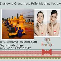 CS 2015 China sabut kelapa pelet membuat mesin