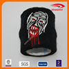 2016 Halloween-themed Embroidery Cotton Terry Sports Sweatbands