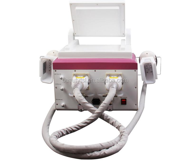 Portátil cryo que adelgaza congelación de grasa liposucción cryolipolysis máquina para uso doméstico