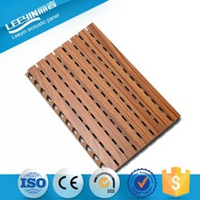 Acoustic Panel Soundproof Wall Wood Panels For Meeting Room