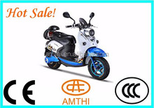 High Quality Smart 2 Wheel Electric Scooter,new model 48V 500W/1000W lead-acid battery electric scooter/motorcycle,amthi