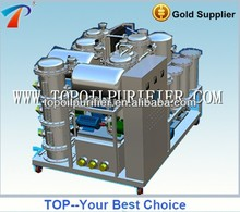Used motor oil distillation machine meet ISO standard,no white clay,lemon in color,credible quality,high oil out rate