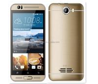 OEM cheap mobile phone 3G dual core dual SIM 5inch smartphone