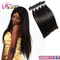 XBL Popular Fashion leaders 7A Chemical Free hair expressions weave