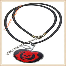 cool necklaces for boys leather rope necklace the mens necklace cross