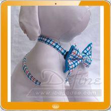 customized adjustable pet harness dog dress