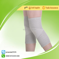 Elderly care products Bamboo charcoal knee support