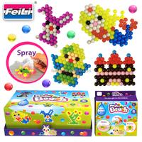 hot new educational toys for kids diy magic beados craft creative toys