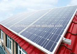 High Quality Mono/Poly Solar Panel 200W 240W 300W, PV Solar Module for Thailand Market