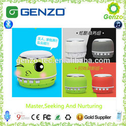 Mobile Accessory Wholesale Cheap Mini Hi-Fi Speaker Bluetooth From Genzo