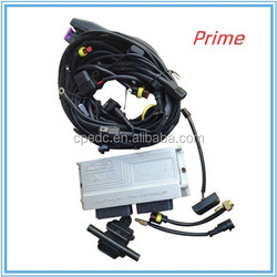 advanced sequential car fuel injection system ecu kit AC300 for cars
