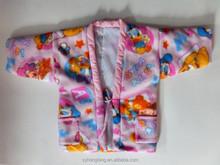 Baby Polar Fleece Clothes baby pajamas Wholesale in China