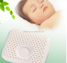 Baby latex pillow, nursing pillow
