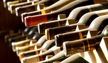 Italian Wine selected local producers