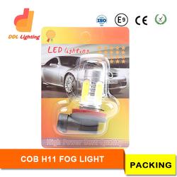 New cob led fog light h11 9005 canbus led h4 h7 9005 9006 p13w psy24w led lamp