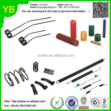 China hardware company electric cigarette machine spring