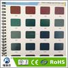 spray RAL9005 black epoxy polyester resin for powder coating