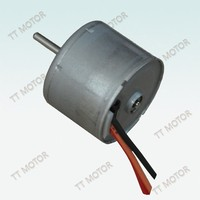 24mm 24v electric bicycle brushless dc motor 8000rpm