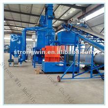 Hot Sale Sawdust Pellet Production Line